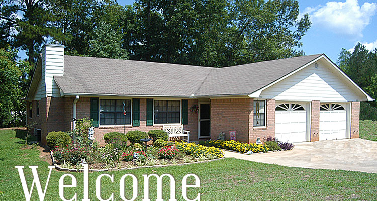 Welcome to Highland Oaks Duplexes!